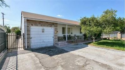 10251 Kewen Avenue, Pacoima, CA 91331 - MLS#: SR21175756