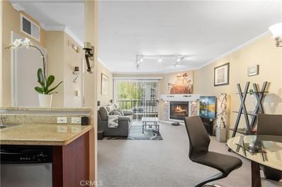 21400 Burbank Boulevard UNIT 216, Woodland Hills, CA 91367 - MLS#: SR21176764