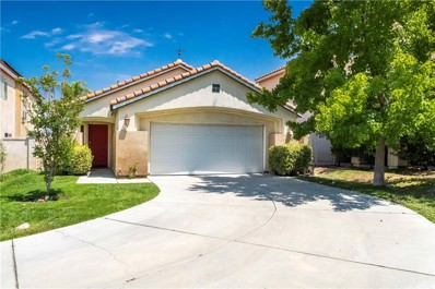 25926 San Clemente Drive, Newhall, CA 91321 - MLS#: SR21177582