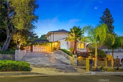 9308 Belvoir Avenue, La Crescenta, CA 91214 - MLS#: SR21179659