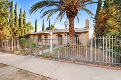 11426 Strathern Street, North Hollywood, CA 91605 - MLS#: SR21180474