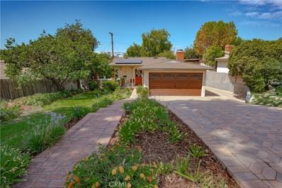 9721 Cabanas Avenue, Tujunga, CA 91042 - MLS#: SR21181367