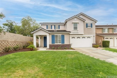 19519 White Rock Court, Newhall, CA 91321 - MLS#: SR21182985