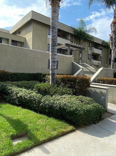 5009 Woodman Avenue UNIT 308, Sherman Oaks, CA 91423 - MLS#: SR21183223