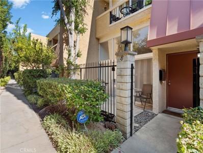 5441 Yarmouth Avenue UNIT 8, Encino, CA 91316 - MLS#: SR21189293