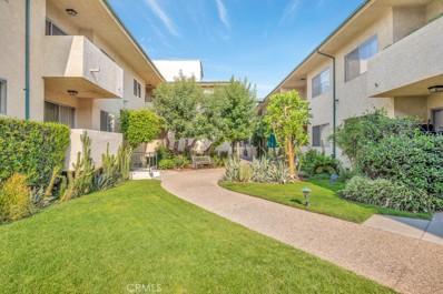 5328 Newcastle Avenue UNIT 8, Encino, CA 91316 - MLS#: SR21189350
