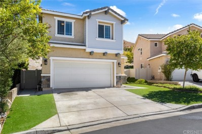 29332 Kelly Court, Canyon Country, CA 91387 - MLS#: SR21191724