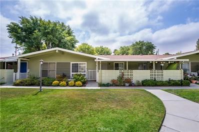19144 Avenue Of The Oaks UNIT C, Newhall, CA 91321 - MLS#: SR21191735