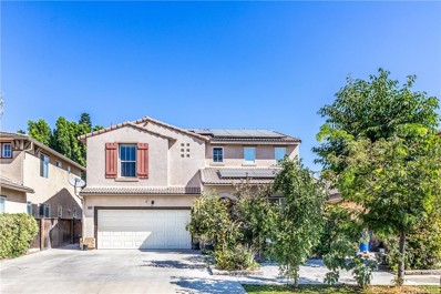 19509 Gifford Street, Reseda, CA 91335 - MLS#: SR21192220