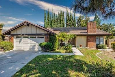 7612 Vicky Avenue, West Hills, CA 91304 - MLS#: SR21195985