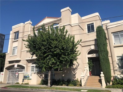 4630 Woodley Avenue UNIT 105, Encino, CA 91436 - MLS#: SR21197949