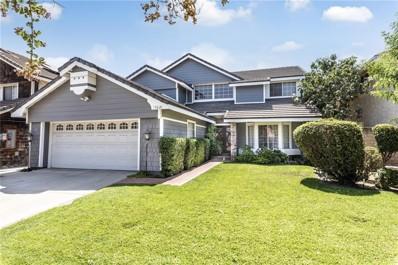 19820 Buttonwillow Drive, Winnetka, CA 91306 - MLS#: SR21198415