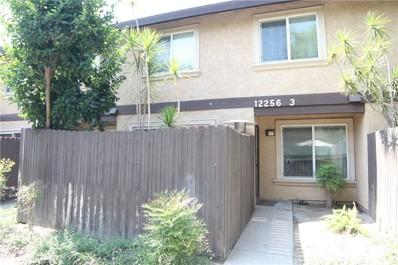 12256 Runnymede Street UNIT 3, North Hollywood, CA 91605 - MLS#: SR21204308
