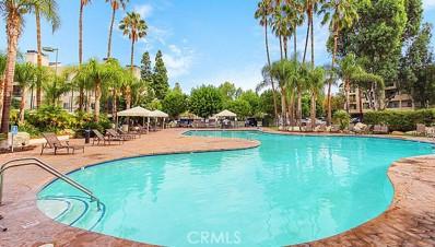 5565 Canoga Avenue UNIT 212, Woodland Hills, CA 91367 - MLS#: SR21205198