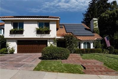 29465 Fountainwood Street, Agoura Hills, CA 91301 - MLS#: SR21205289