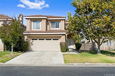 19329 Santa Maria Drive, Newhall, CA 91321 - MLS#: SR21207722