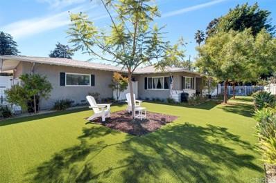 14606 Margate Street, Sherman Oaks, CA 91411 - MLS#: SR21211651