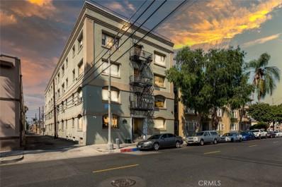 323 W 4th Street UNIT 301, Long Beach, CA 90802 - MLS#: SR21212478
