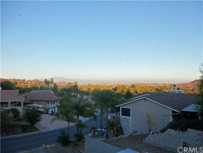 29875 Smugglers Point Drive, Canyon Lake, CA 92587 - MLS#: SW14001357