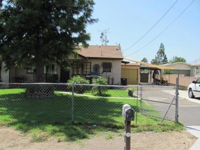 1368 N Maple Avenue, Rialto, CA 92376 - MLS#: SW14171680