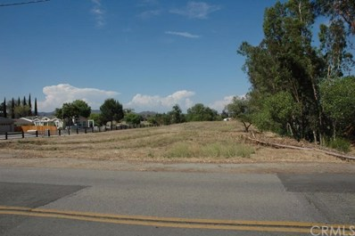 0 Hayes, Murrieta, CA 92562 - MLS#: SW15144113