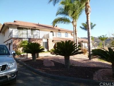 31498 Cora Lee Lane, Hemet, CA 92543 - MLS#: SW15158377