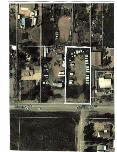 31371 Murrieta Road, Menifee, CA 92584 - MLS#: SW16142631