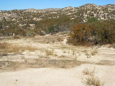 0 Hwy 79 So, Warner Springs, CA 92086 - MLS#: SW16722978