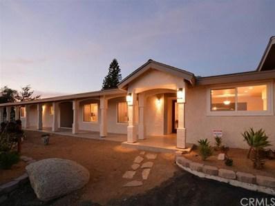 40670 Los Ranchos Circle, Temecula, CA 92592 - MLS#: SW17002996