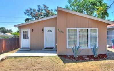 33090 Tetterington Street, Lake Elsinore, CA 92530 - MLS#: SW17010898