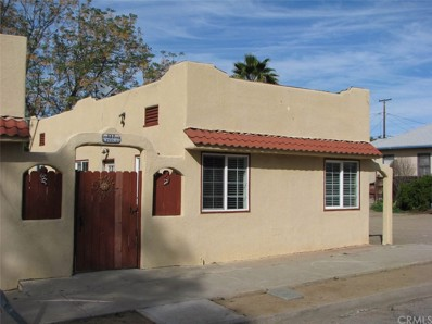 137 E Peck Street, Lake Elsinore, CA 92530 - MLS#: SW17014151