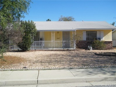 29140 Prestwick Road, Sun City, CA 92586 - MLS#: SW17035985