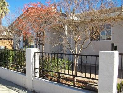 288 W 5th Street, San Jacinto, CA 92583 - MLS#: SW17063284