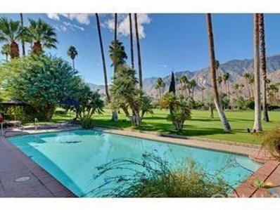 2229 S Caliente Drive, Palm Springs, CA 92264 - MLS#: SW17068111