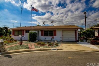 43330 Briercliff Drive, Hemet, CA 92544 - MLS#: SW17073618