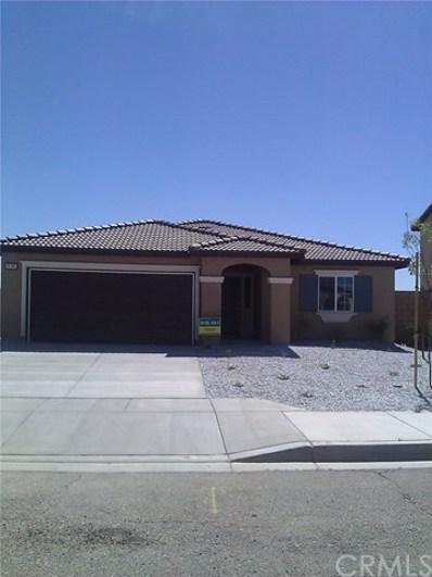 15785 Horizon Way, Adelanto, CA 92301 - MLS#: SW17075081