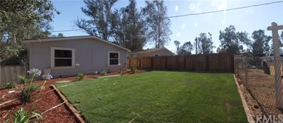 18345 Walnut Avenue, Lake Elsinore, CA 92532 - MLS#: SW17075941