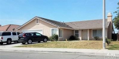 19335 Castlerock Trail, Perris, CA 92570 - MLS#: SW17077191