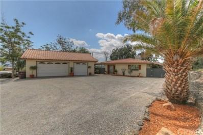 24451 Conejo Drive, Menifee, CA 92587 - MLS#: SW17084931