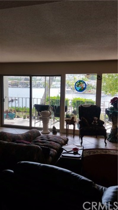 22274 Treasure Island Drive UNIT 1, Canyon Lake, CA 92587 - MLS#: SW17093183