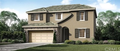 24872 Coldwater Canyon Drive, Menifee, CA 92584 - MLS#: SW17094496