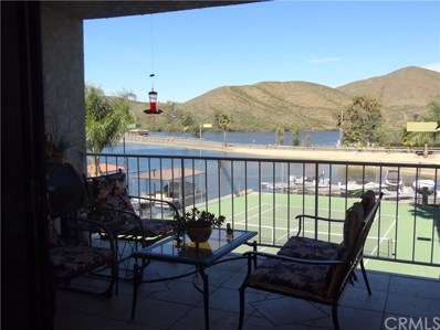 22570 Bass Place UNIT 7, Canyon Lake, CA 92587 - MLS#: SW17111184