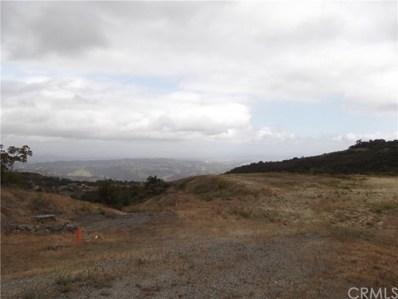 18407 Cerro Road, Murrieta, CA 92562 - MLS#: SW17111669