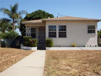 1005 W 9th Street, Corona, CA 92882 - MLS#: SW17112203