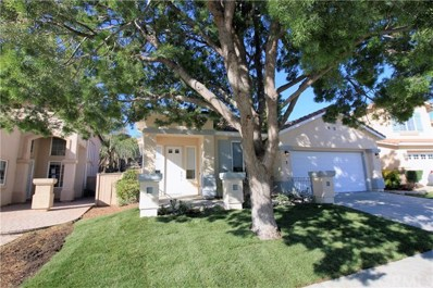 3 Villa Milano, Lake Elsinore, CA 92532 - MLS#: SW17112312