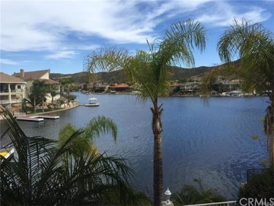 30298 White Wake Drive, Canyon Lake, CA 92587 - MLS#: SW17112770