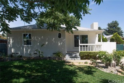 1028 Euclid Avenue, Beaumont, CA 92223 - MLS#: SW17114573