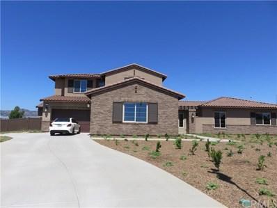 24183 Summer Creek Lane, Murrieta, CA 92562 - MLS#: SW17114829
