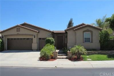 8461 Maruyama Drive, Hemet, CA 92545 - MLS#: SW17115439