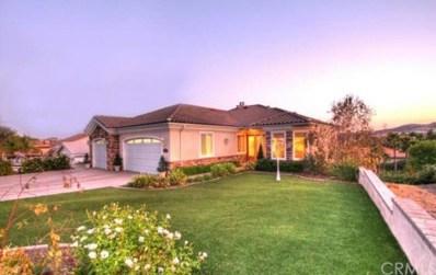 29318 Stampede Way, Canyon Lake, CA 92587 - MLS#: SW17116365